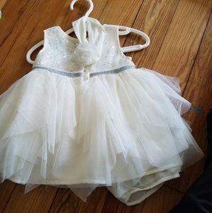 Baby Dress 3-6months